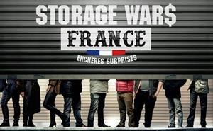 Storage Wars version française est devenu un véritable phénomène télé.
