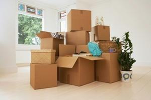 Bien organiser son déménagement, bien emballer et bien ranger.